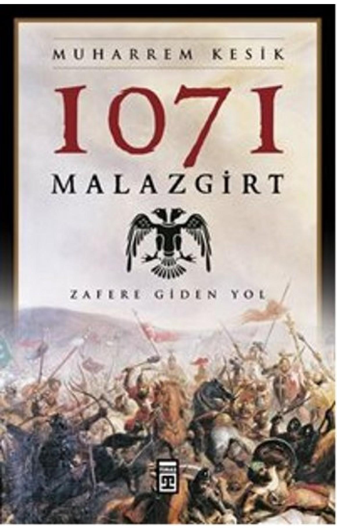 1071 Malazgirt