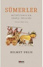 Sümerler Mezopotamya'nın Sıradışı Topluluğu