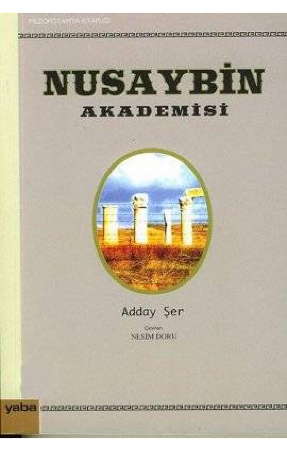 Nusaybin Akademisi