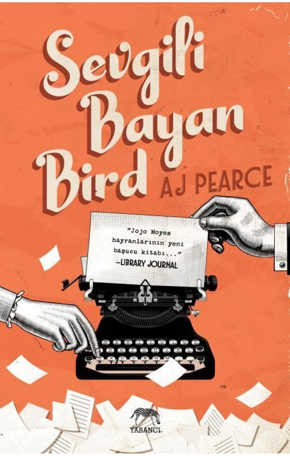 Sevgili Bayan Bird-Ciltli