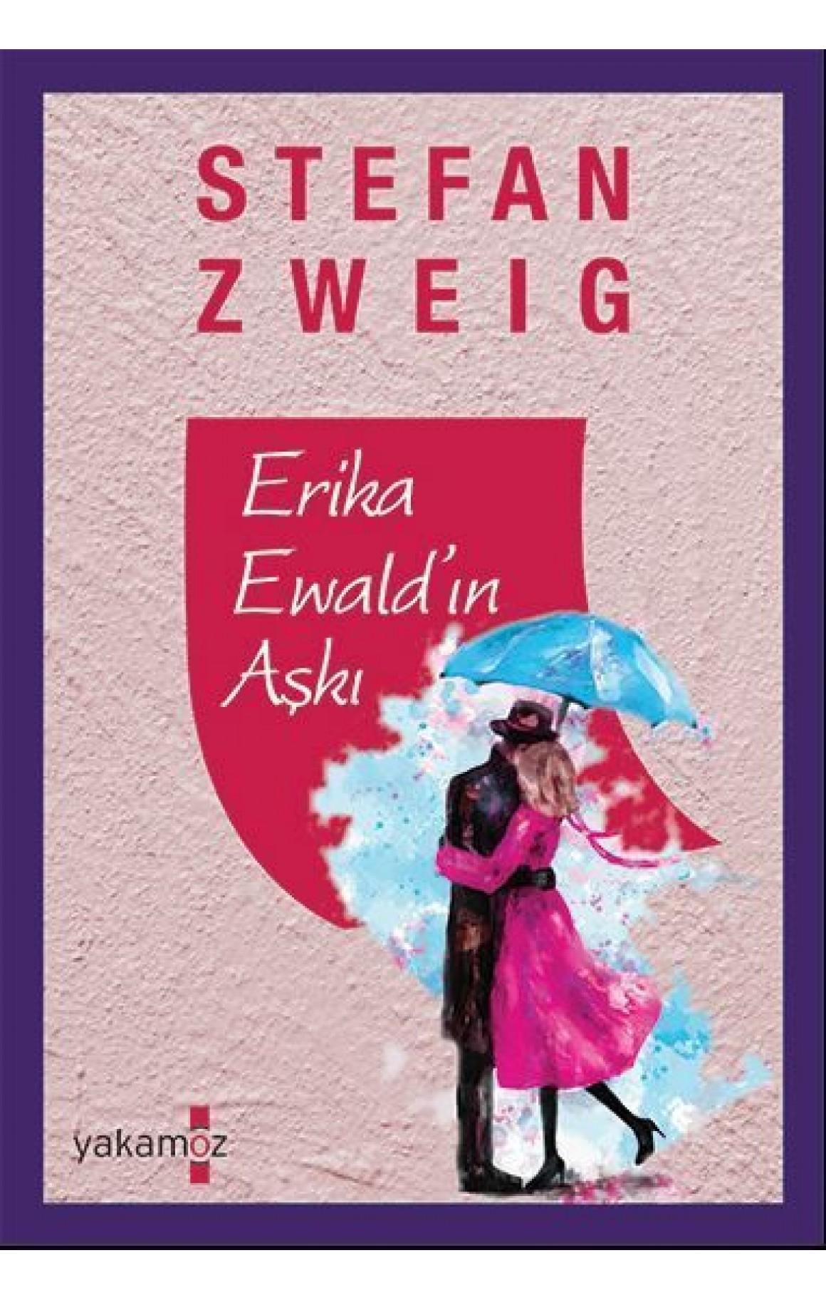Erika Ewaldın Aşkı