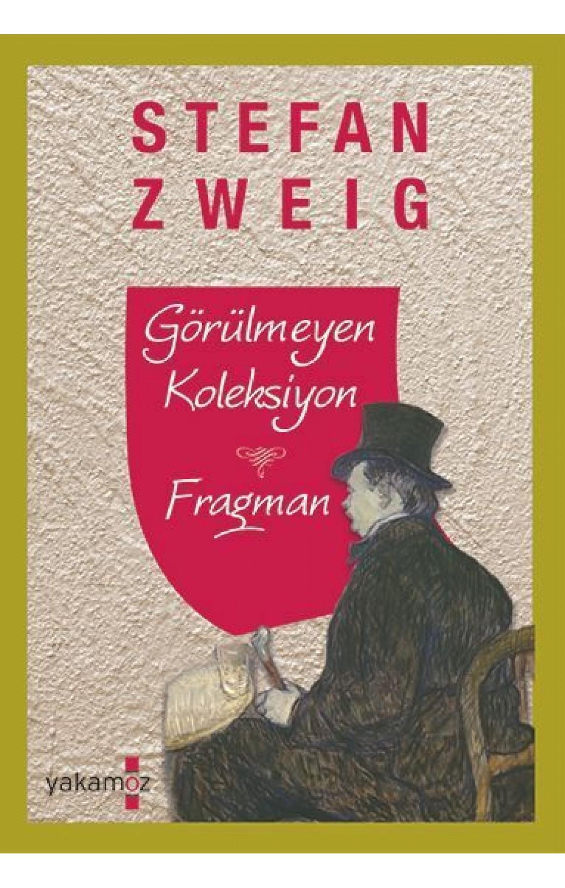 Görülmeyen Koleksiyon-Fragman