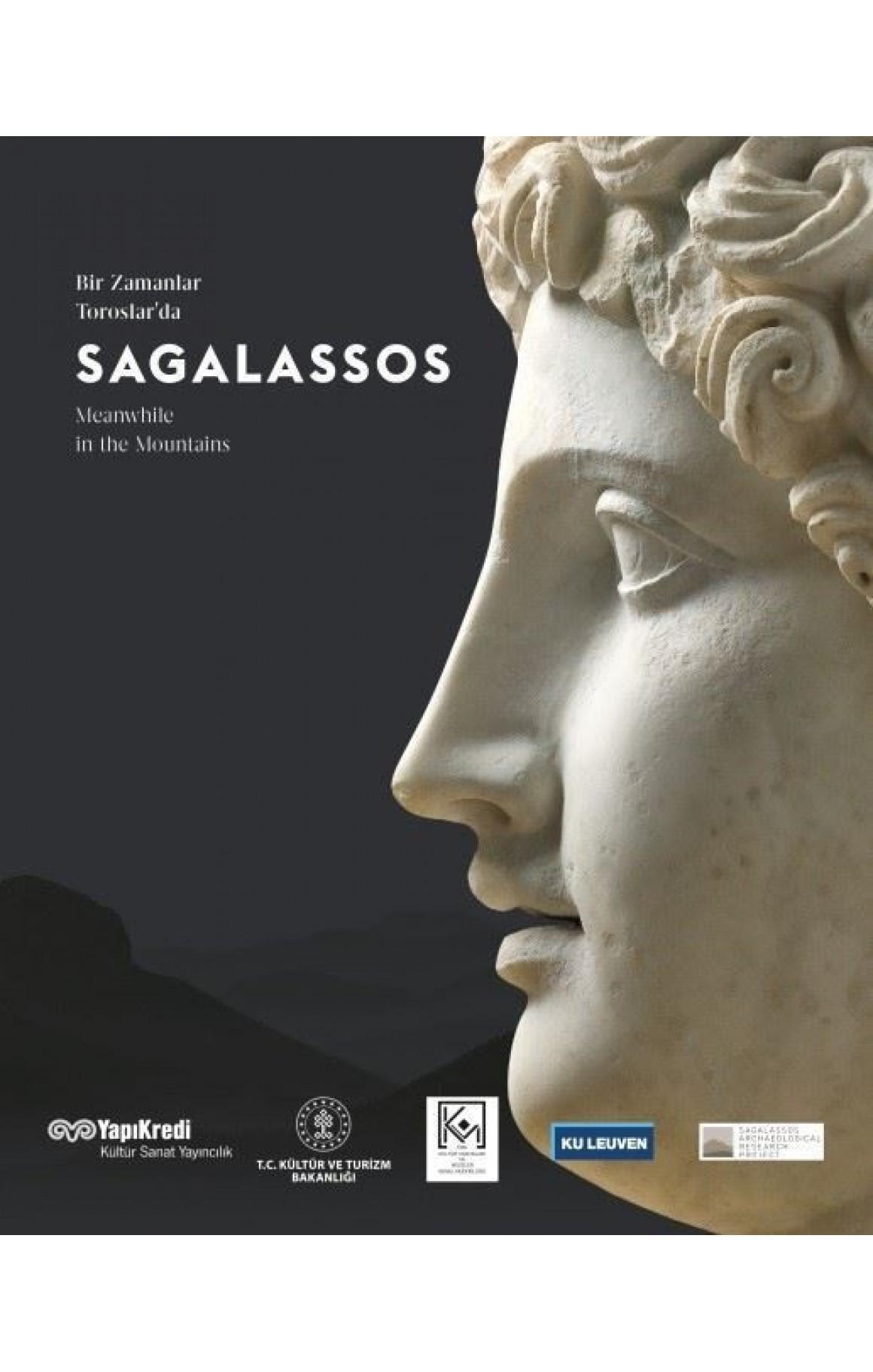 Bir Zamanlar Toroslarda-Sagalassos