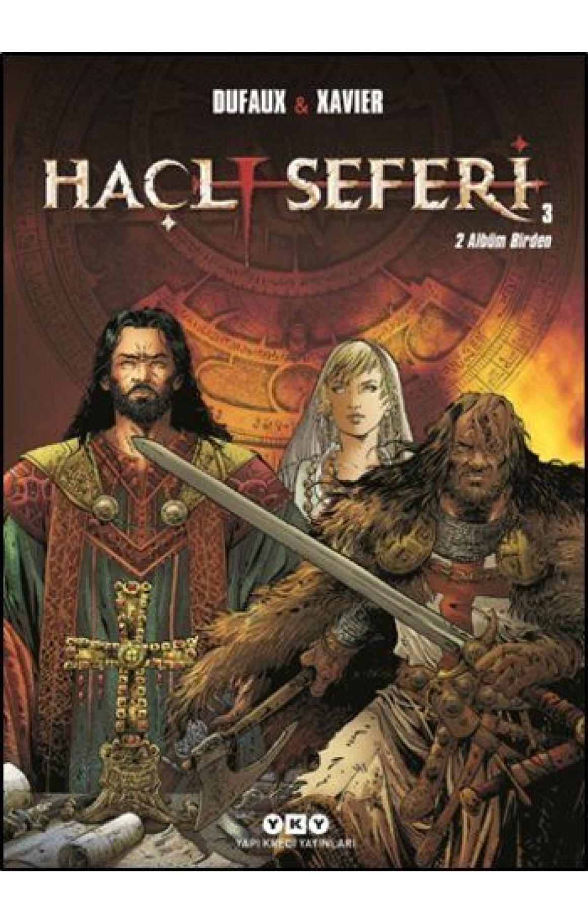 Haçlı Seferleri 3