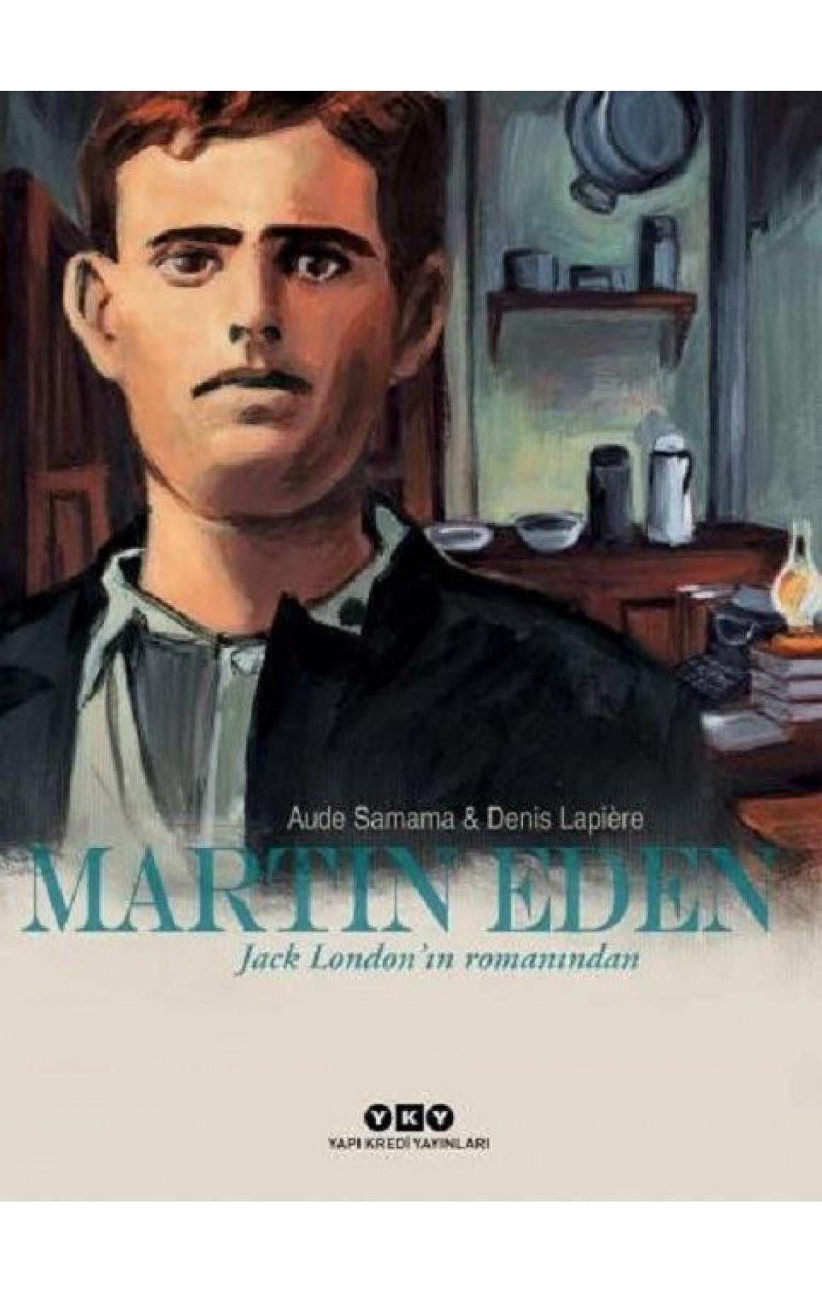 Martin Eden-Jack Londonın Romanından