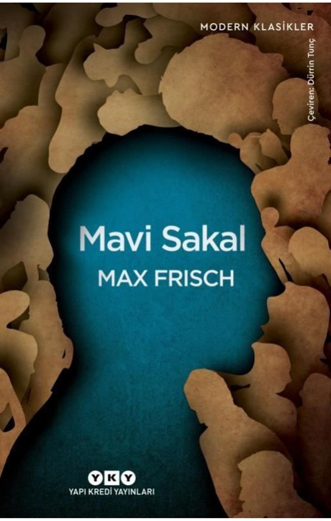 Mavi Sakal-Modern Klasikler