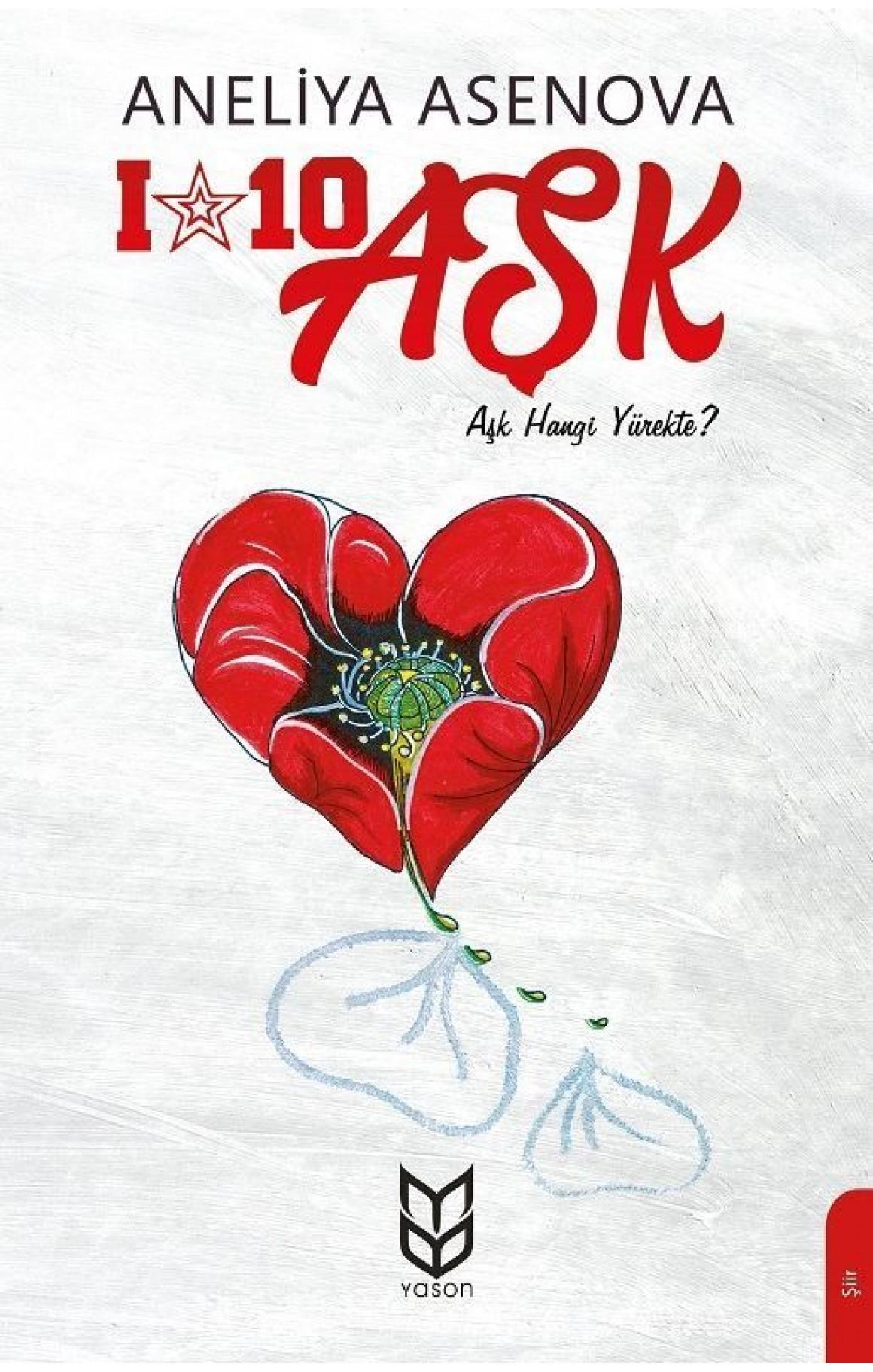 I-10 Aşk Hangi Yürekte