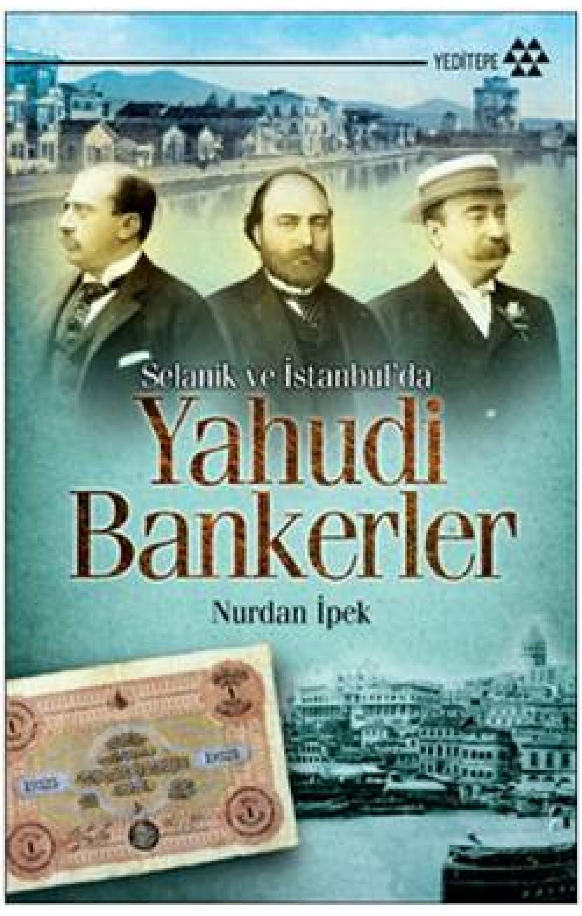 Yahudi Bankerler