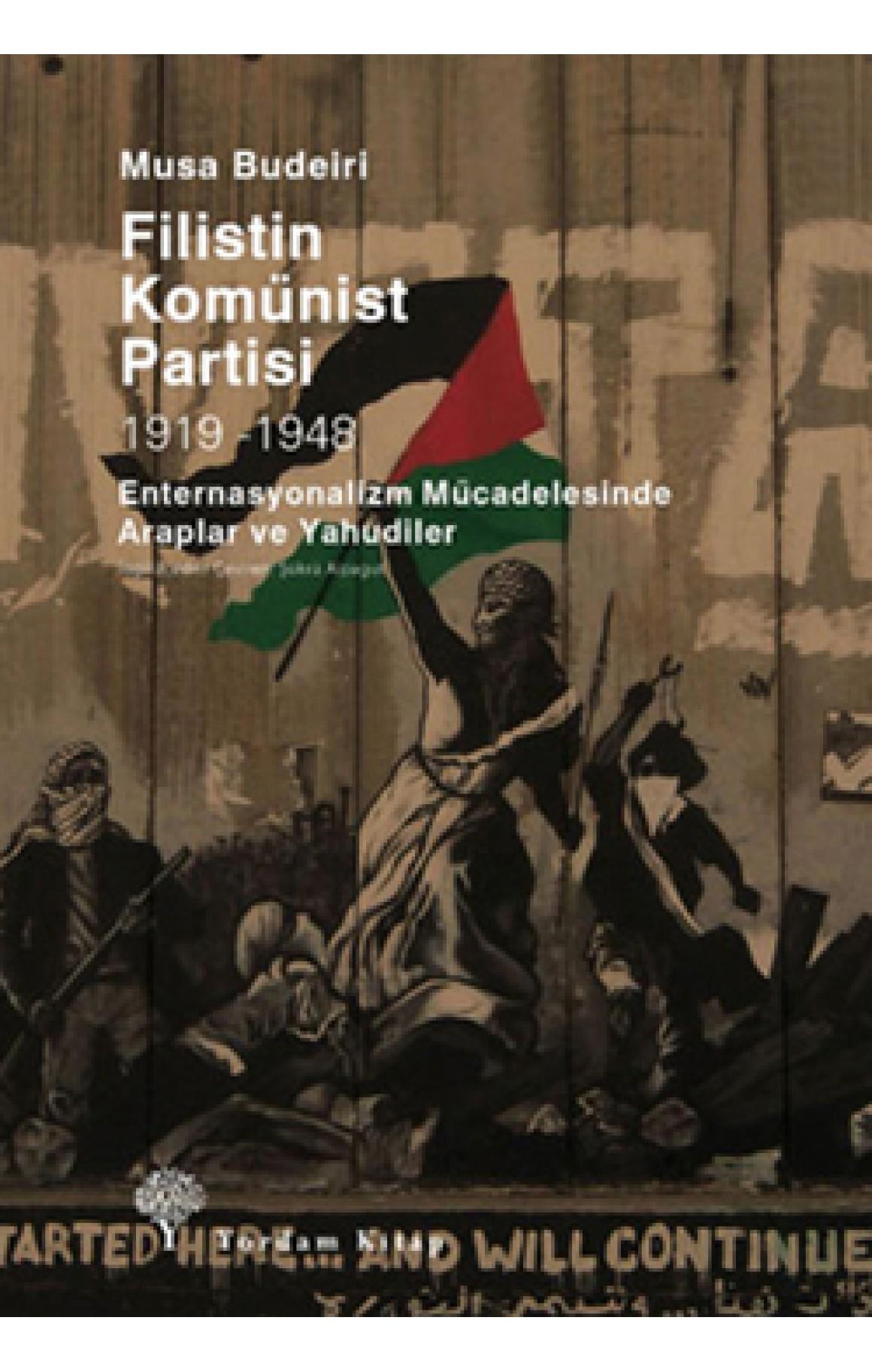 Filistin Komünist Partisi, 1919-1948