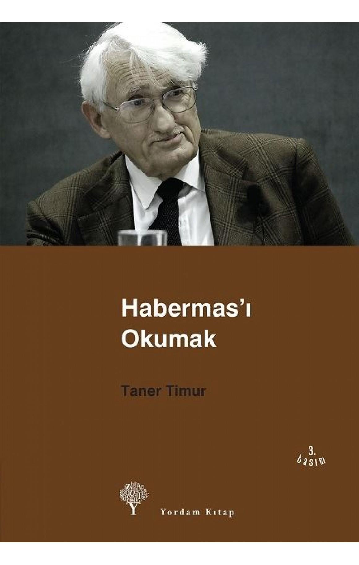 Habermas'ı Okumak