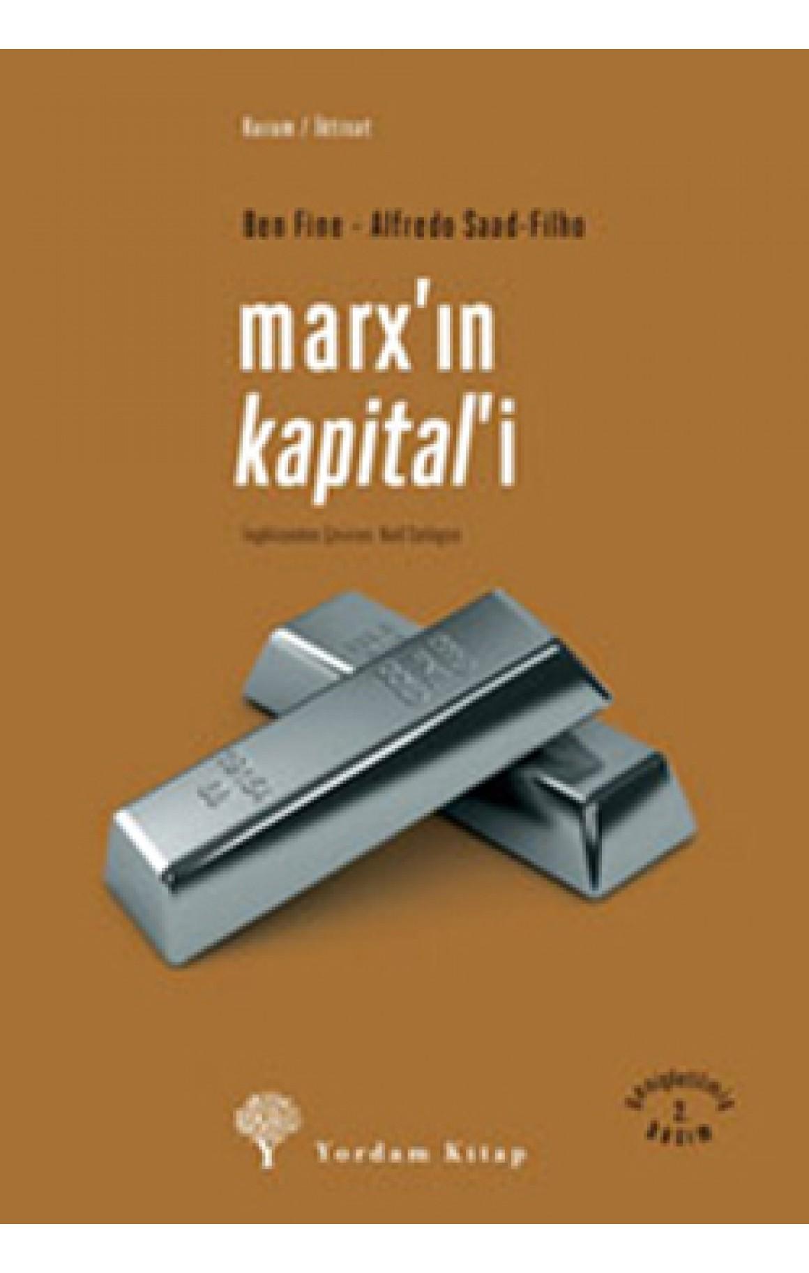 Marx'ın Kapital'i
