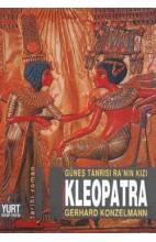 Güneş Tanrısı Ranın Kızı - Kleopatra