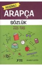 Resimli Arapça Sözlük
