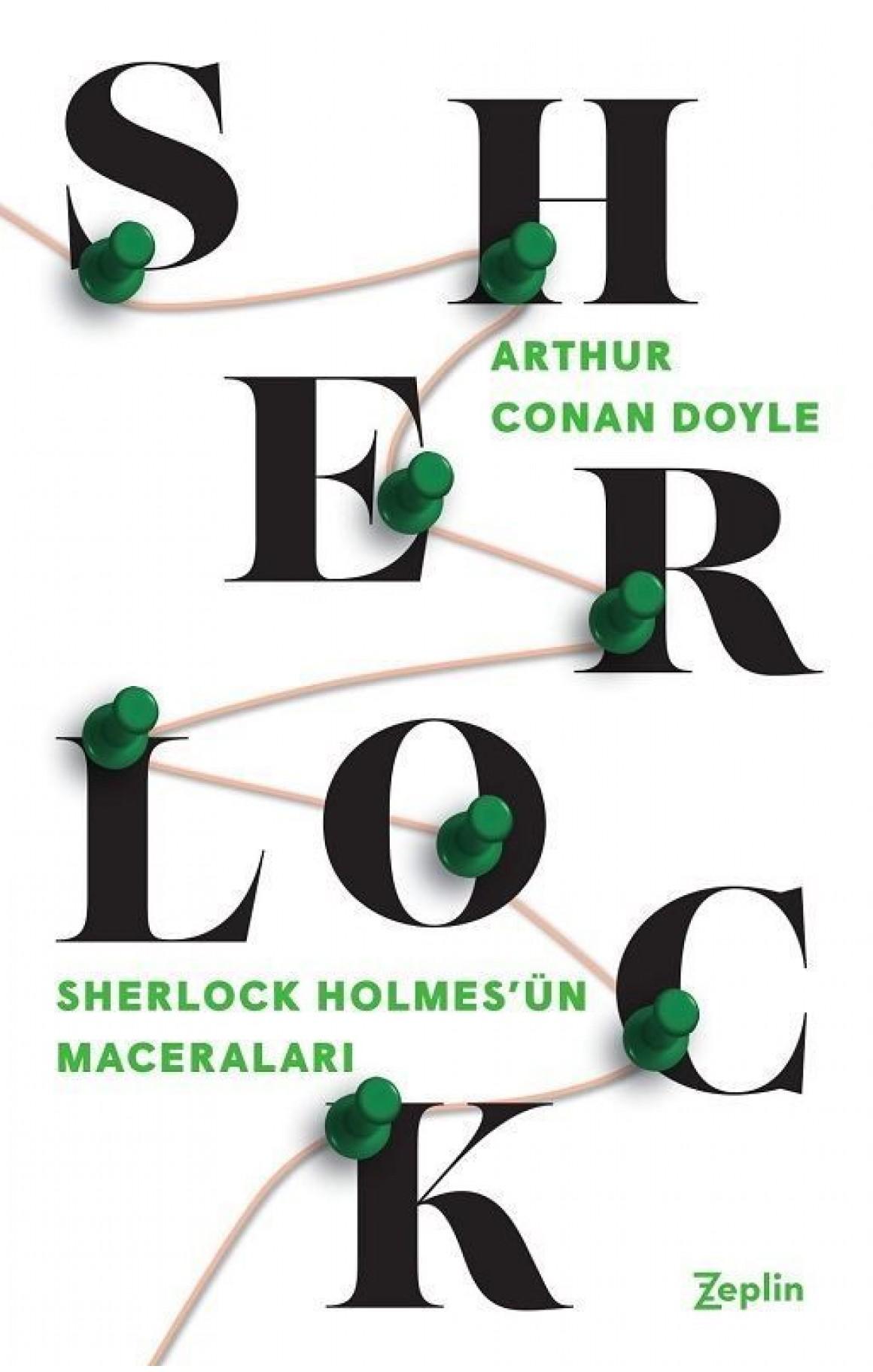 Sherlock Holmes-Sherlock Holmesün Maceraları