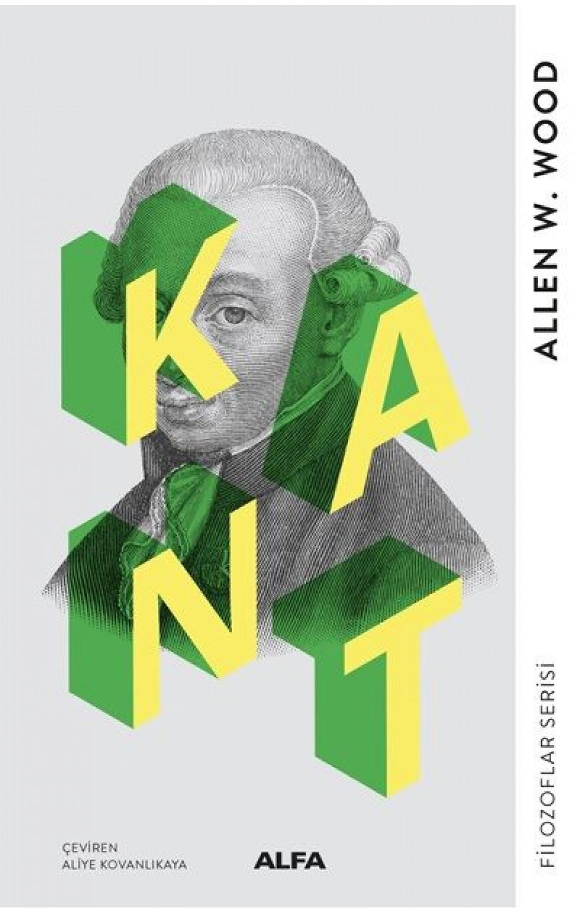 Kant-Filozofar Serisi