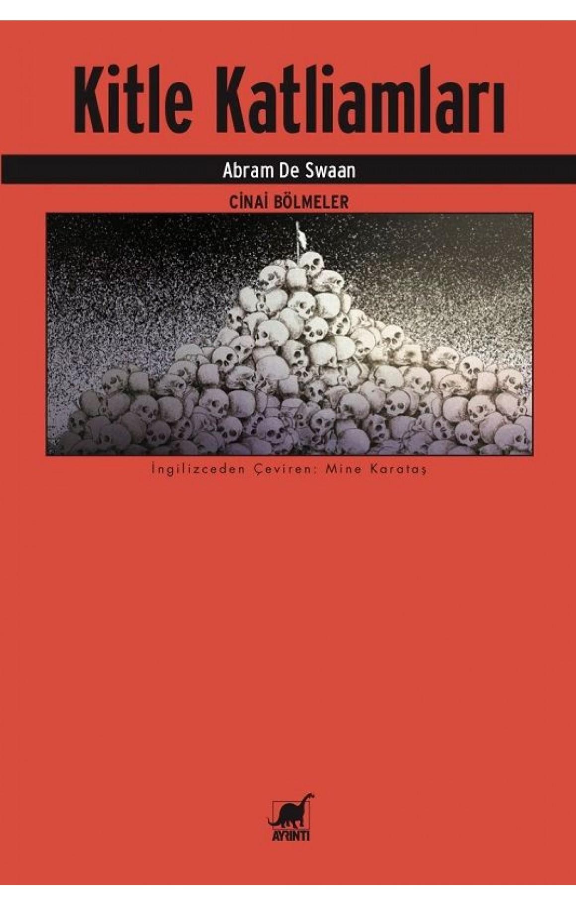 Kitle Katliamları-Cinai Bölmeler