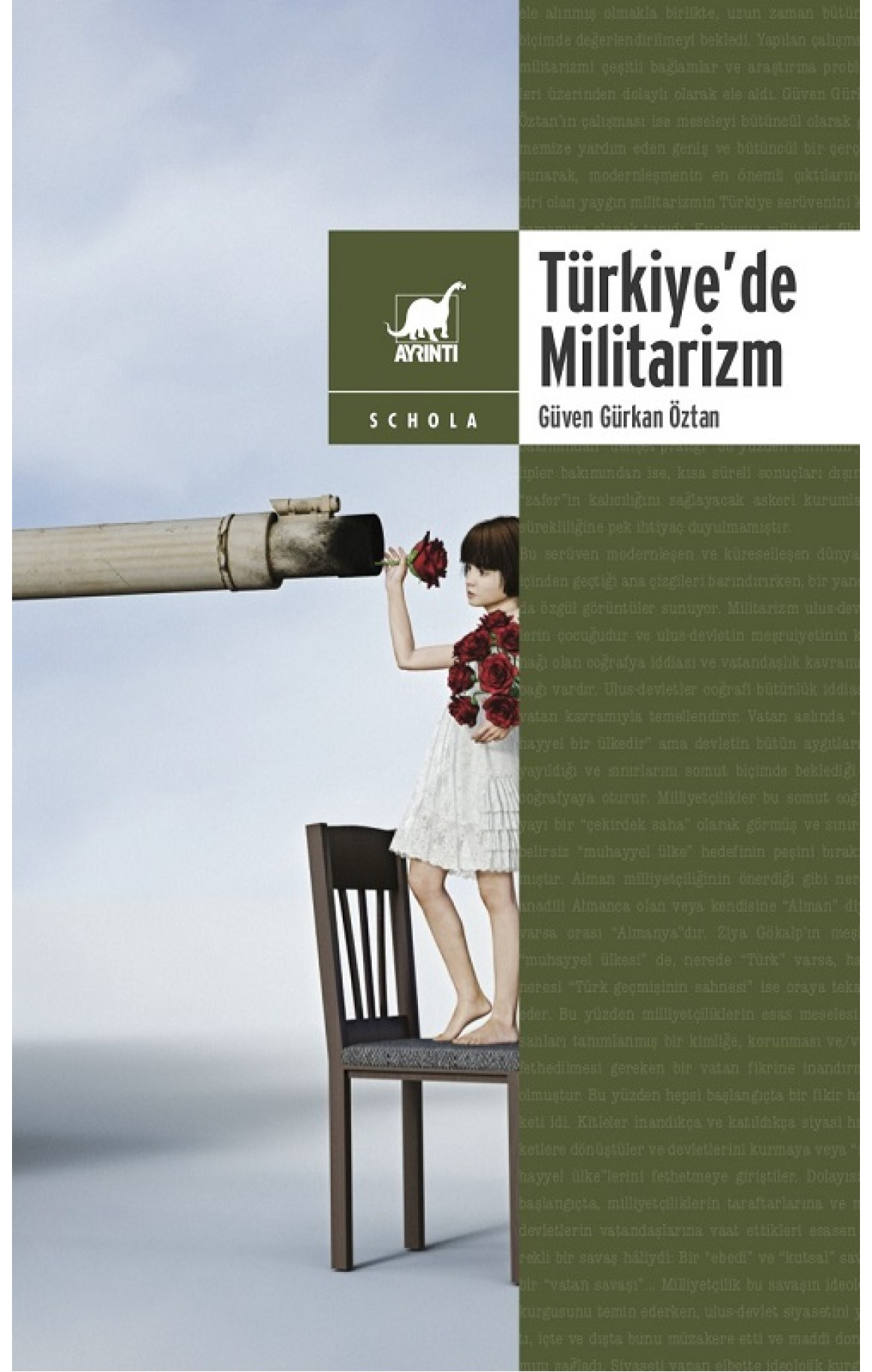 Türkiye'de Militarizm