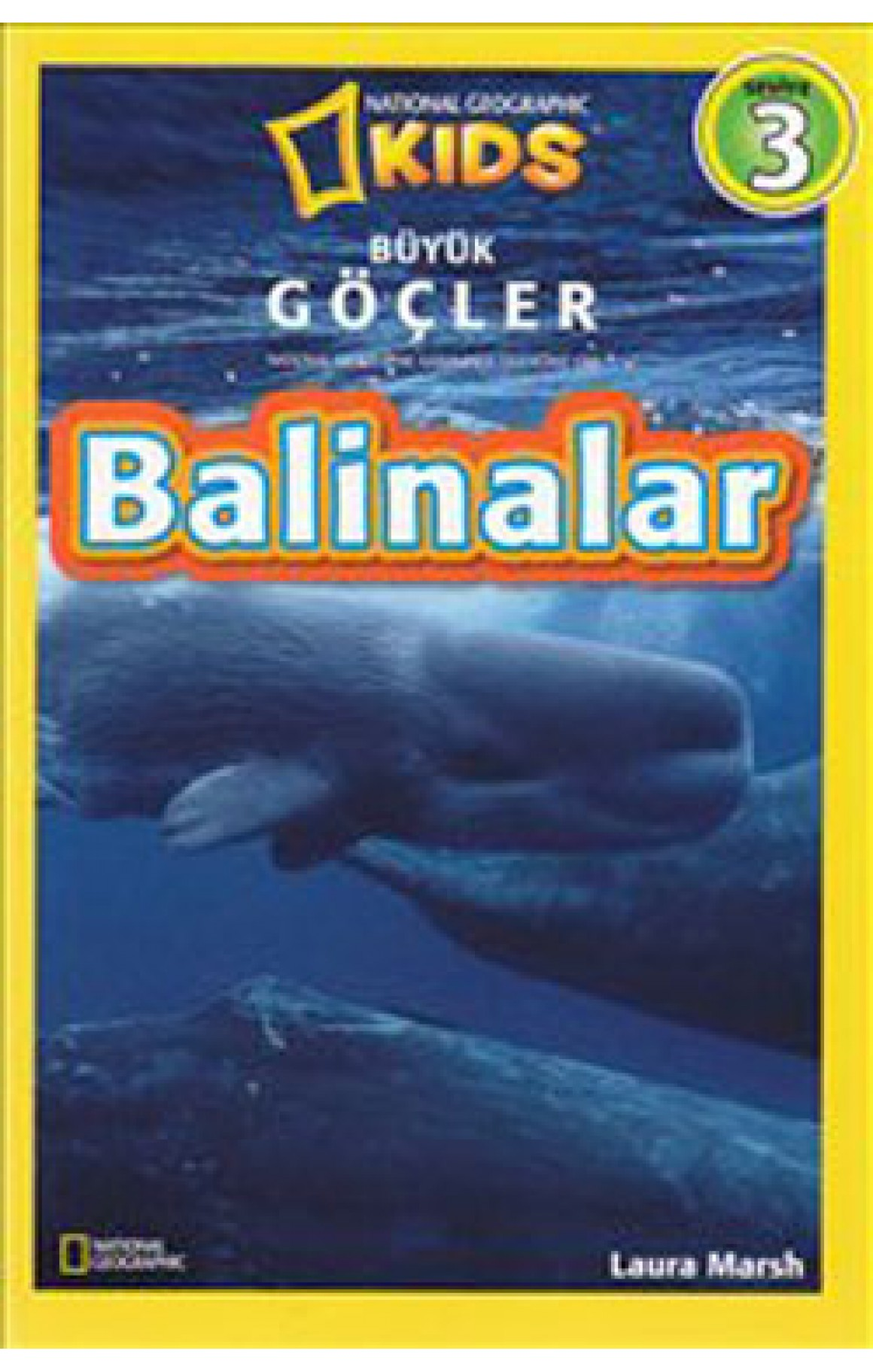 National Geographic Kids - Balinalar