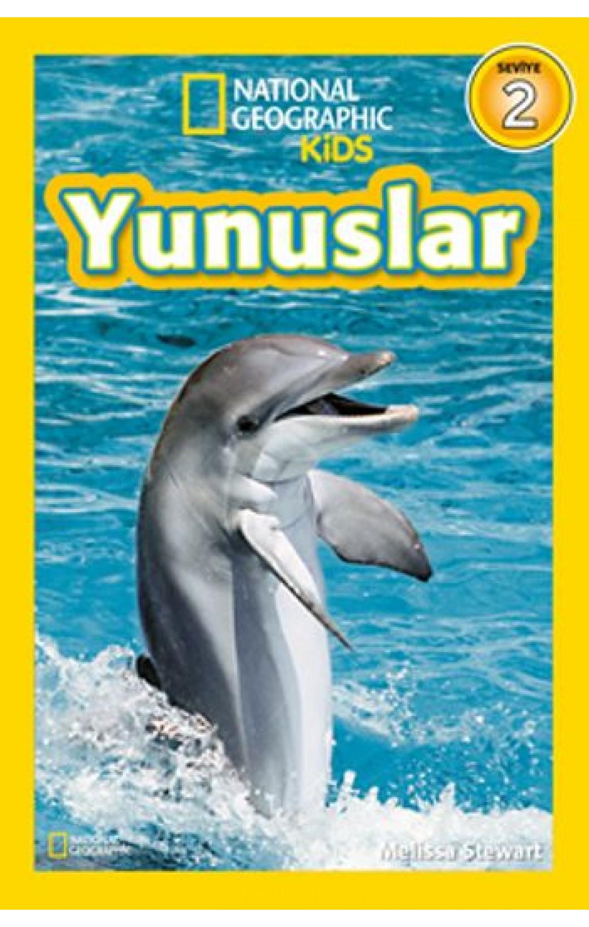 National Geographic Kids - Yunuslar