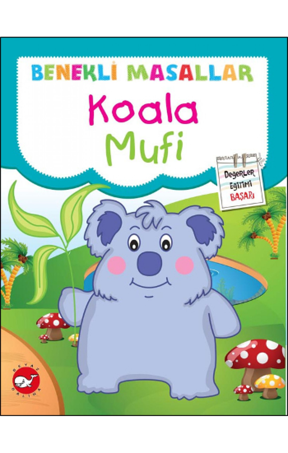 Benekli Masallar - Koala Mufi