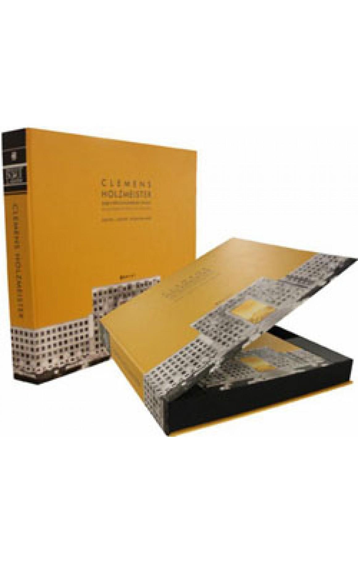 Clemens Holzmeister - Çağın Dönümünde Bir Mimar-Ciltli Kitap