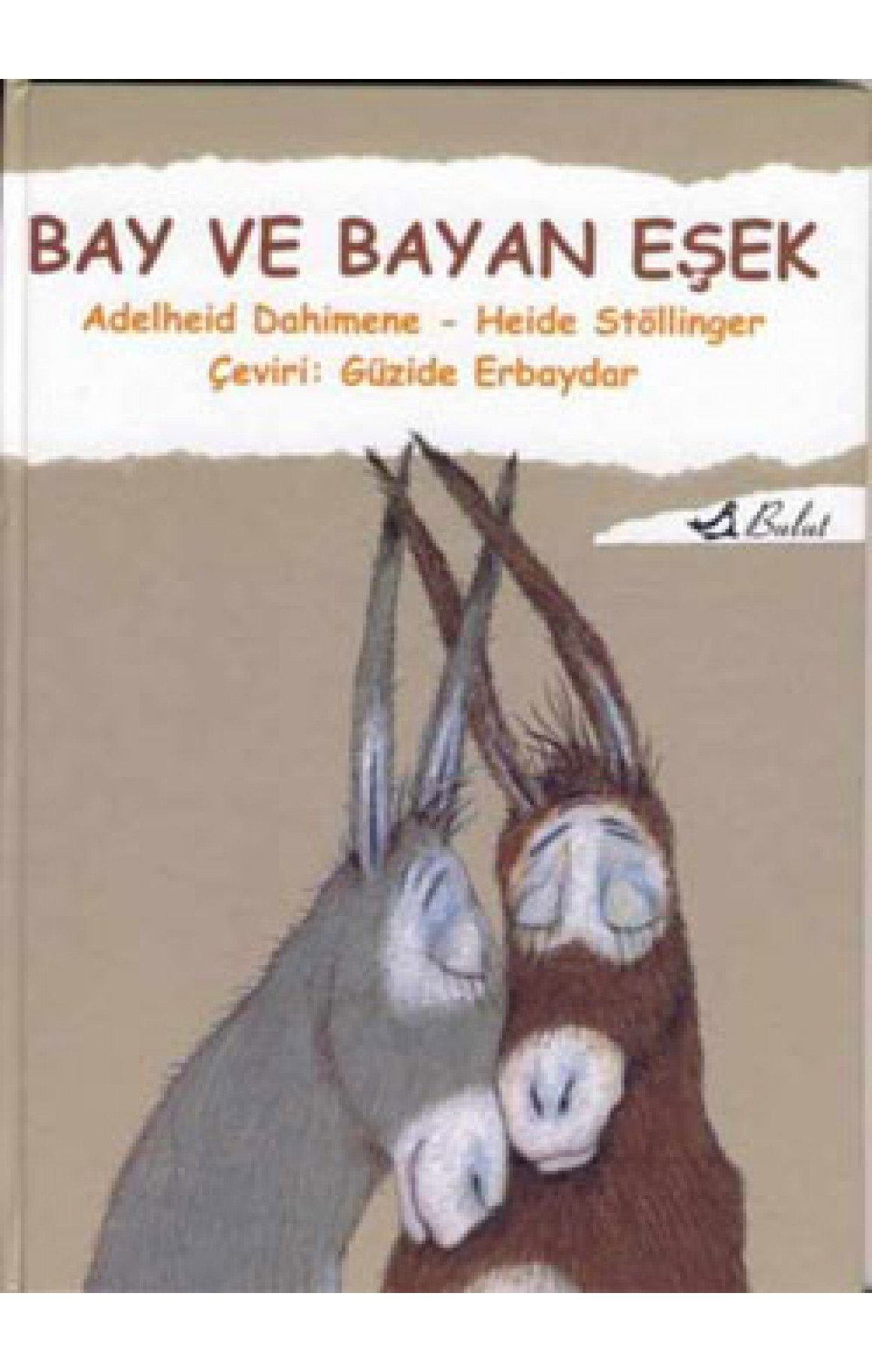 Bay ve Bayan Eşek