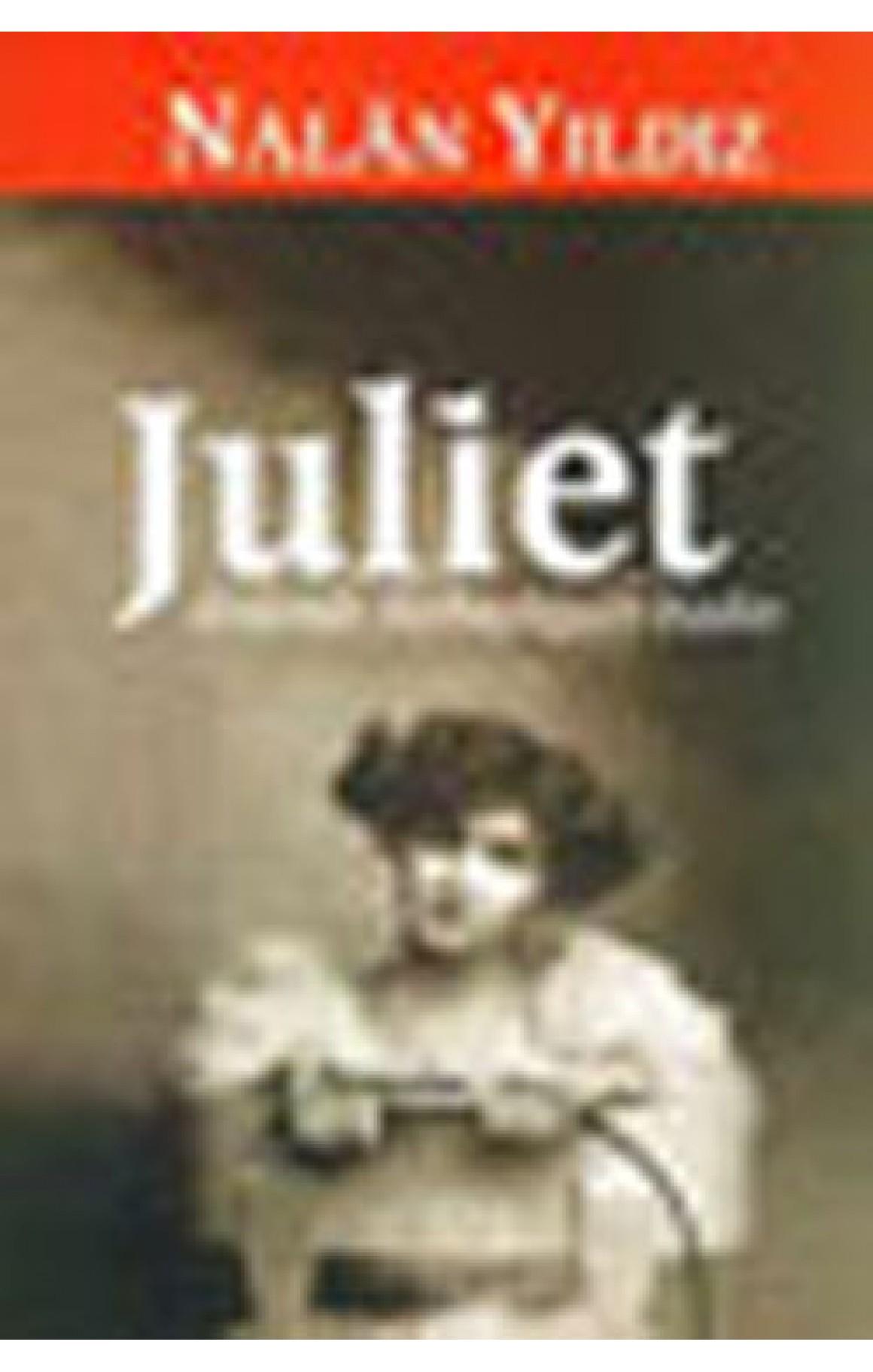 Juliet - Erdemle Kırbaçlayan Kadın