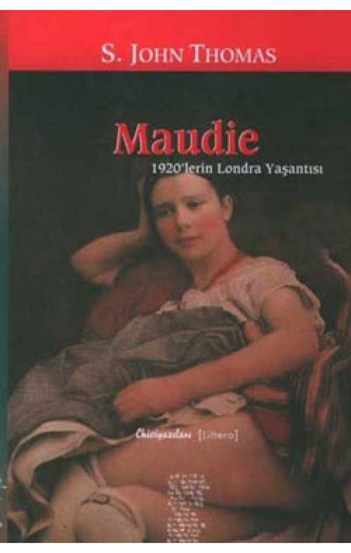 Maudie(1920'lerin Londra Yaşantısı )