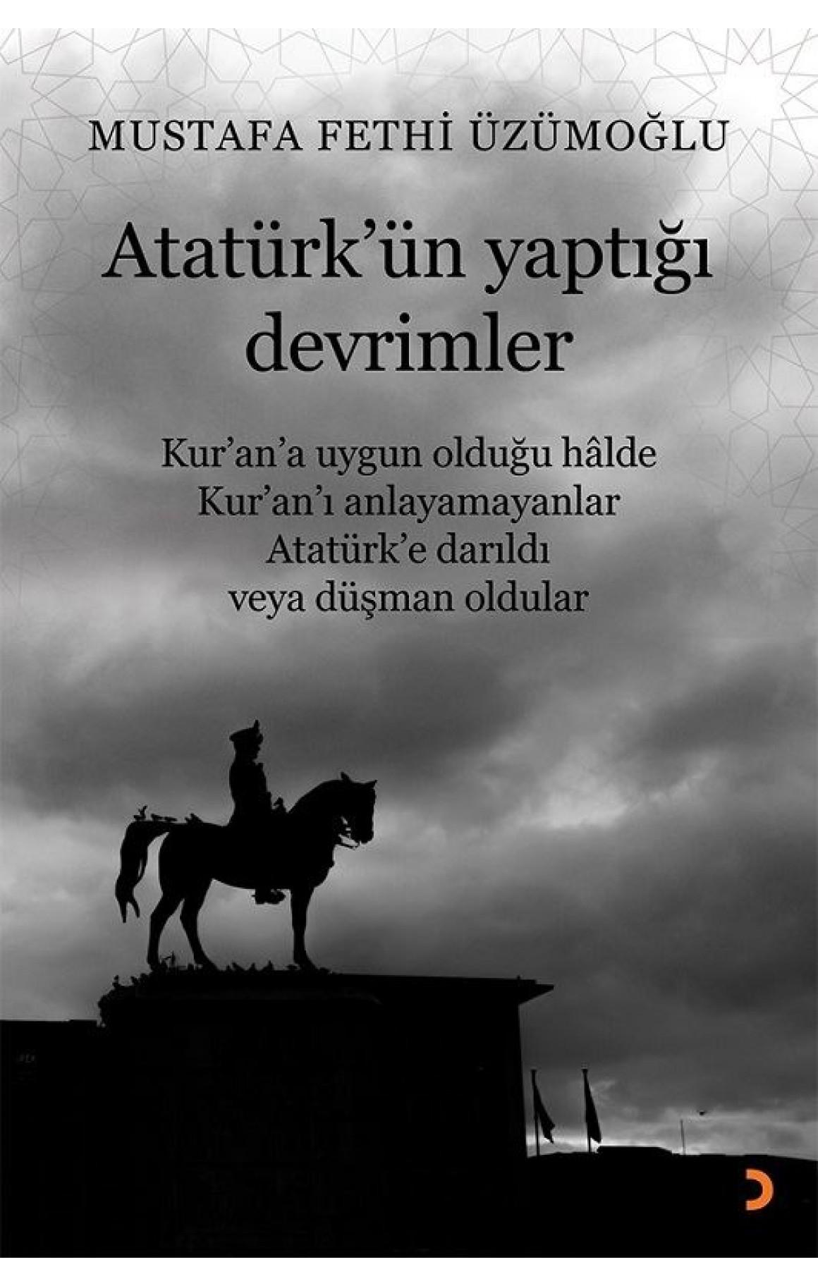Atatürkün Yaptığı Devrimler