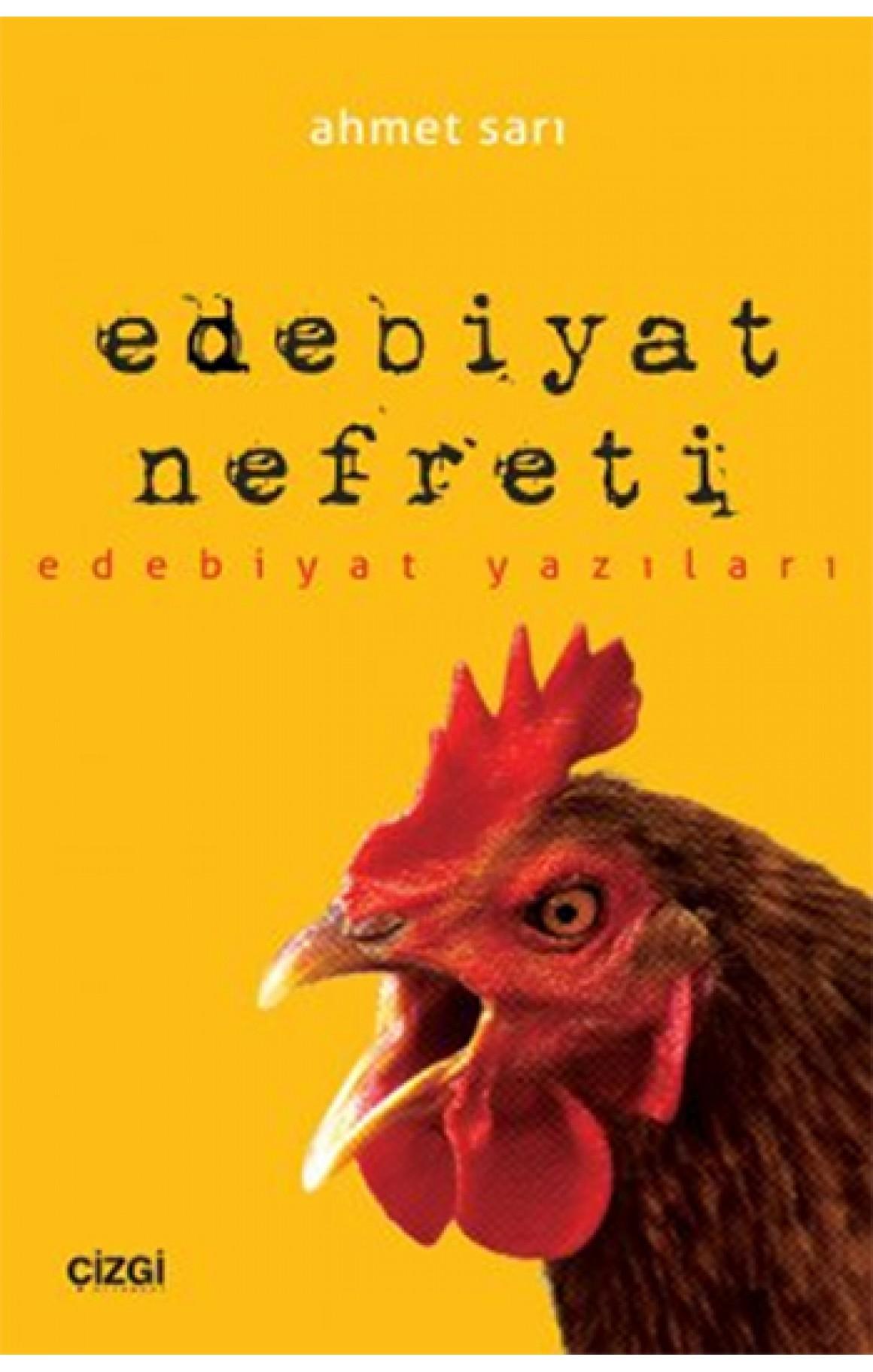 Edebiyat Nefreti