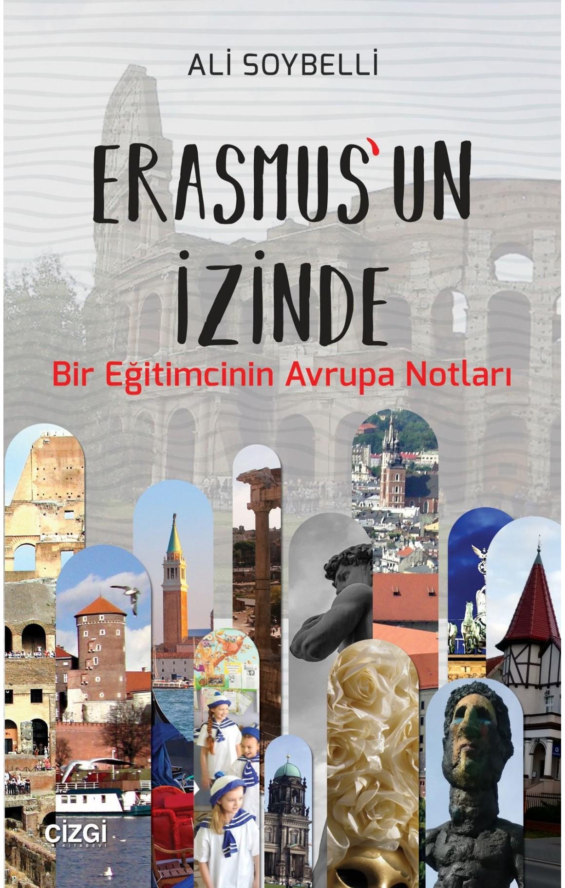 Erasmusun İzinde