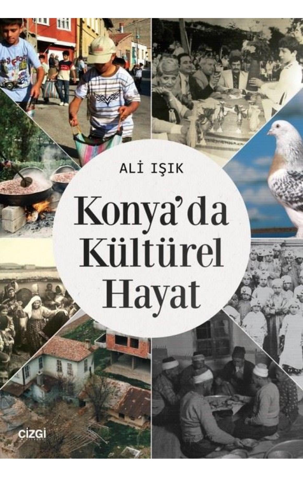 Konyada Kültürel Hayat