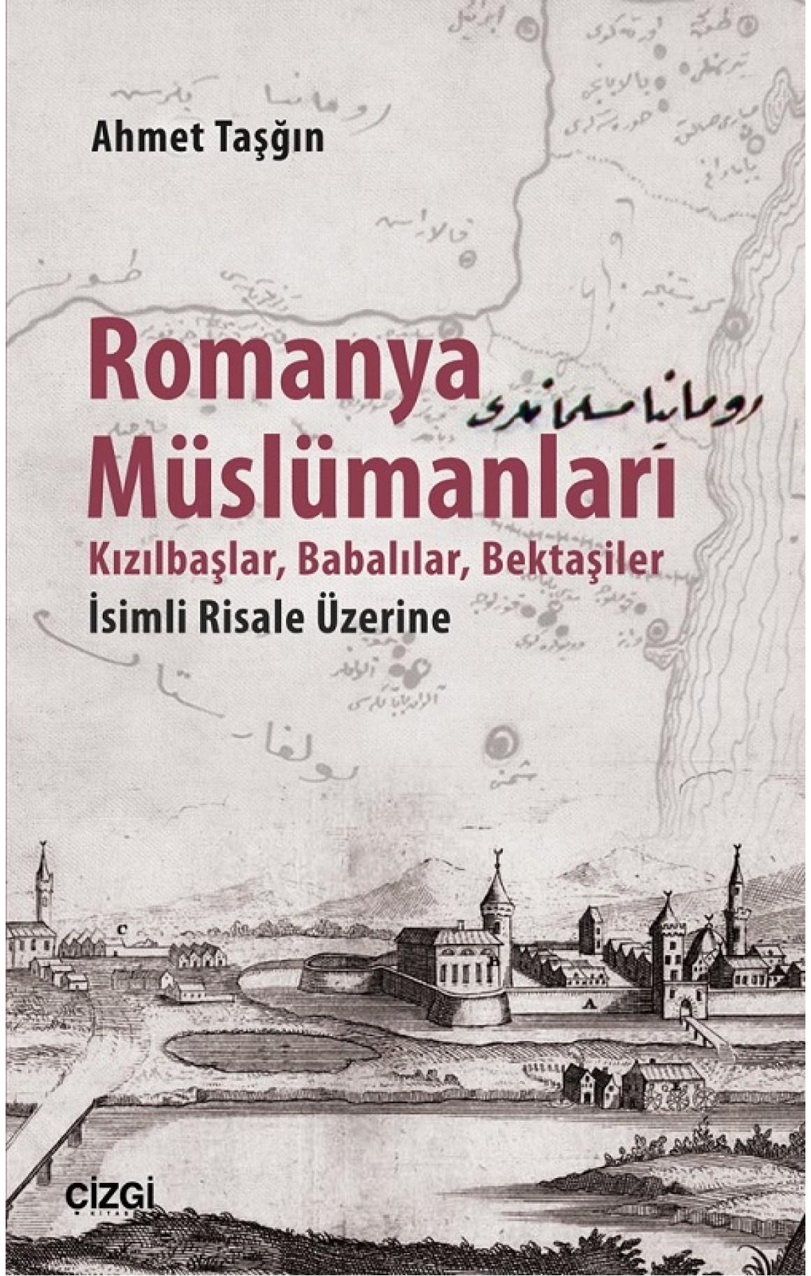 Romanya Müslümanları