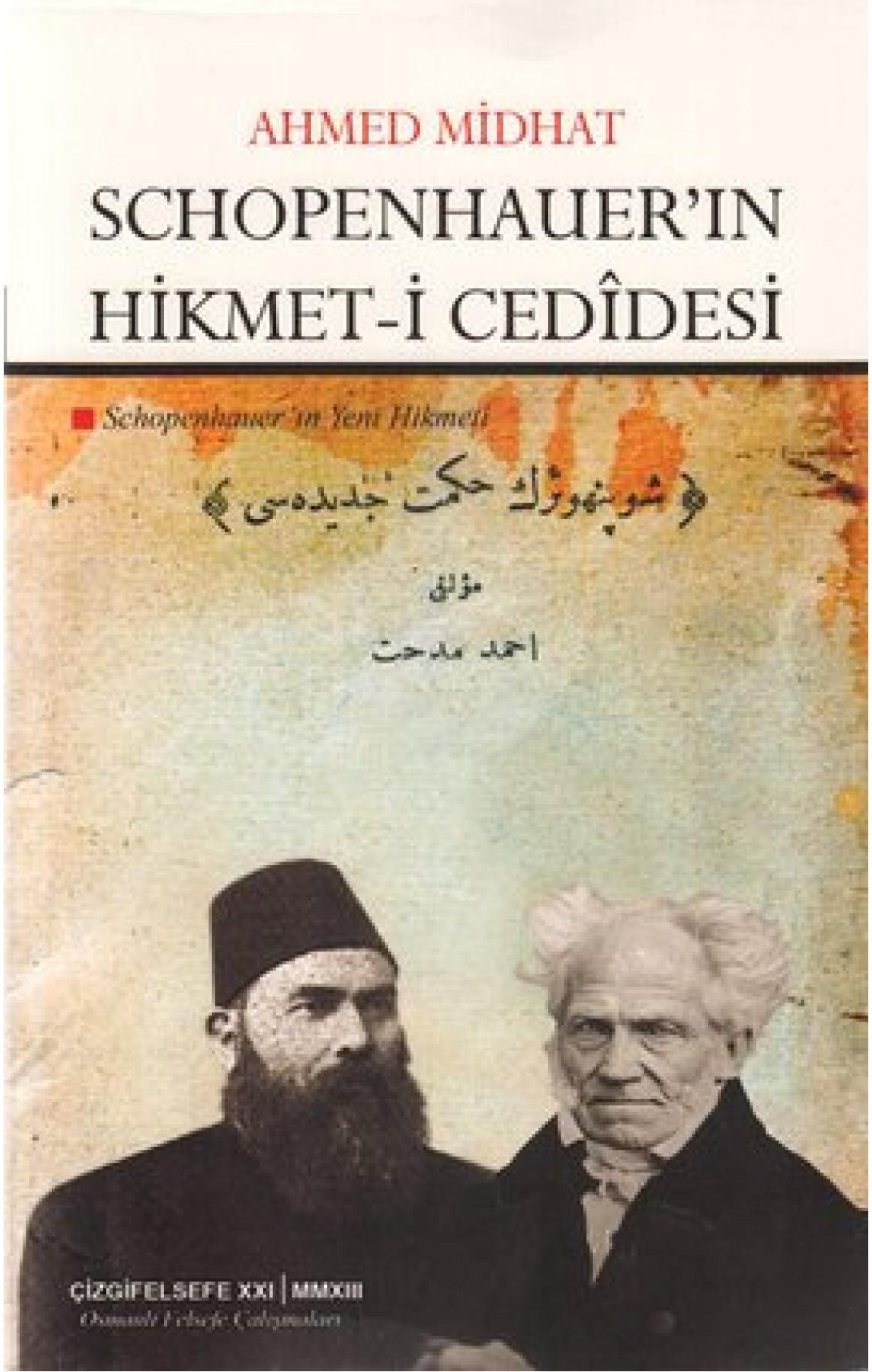 Schopenhauerin Hikmet-i Cedidesi