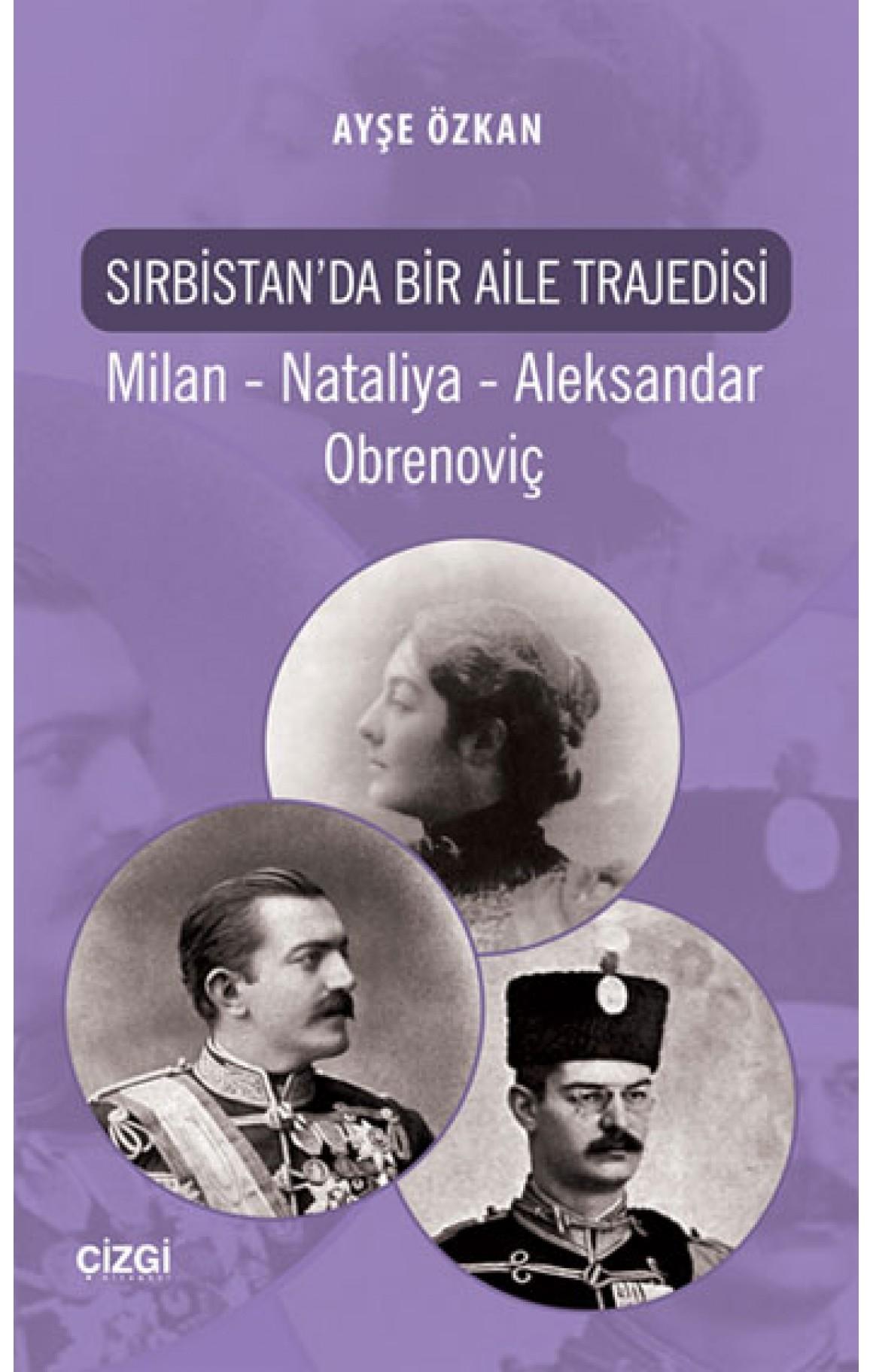 Sırbistanda Bir Aile Trajedisi