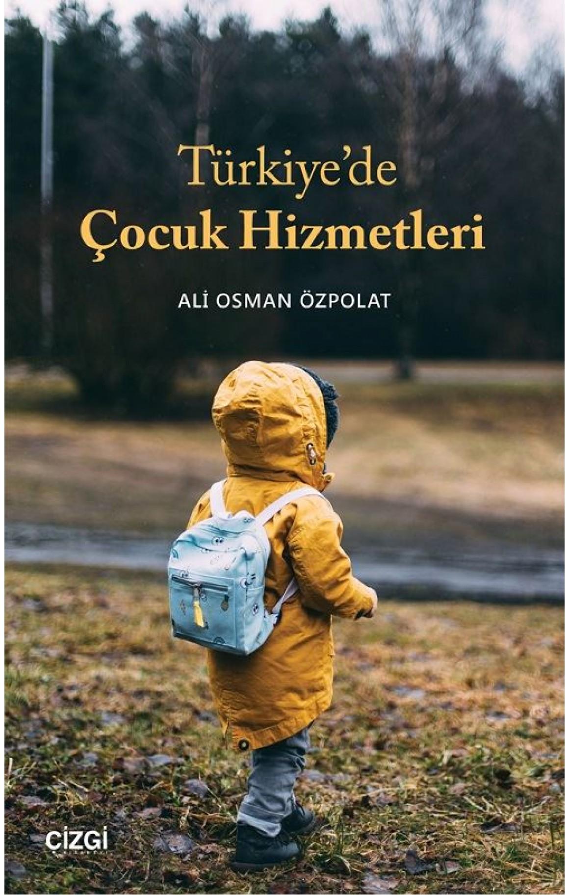Türkiyede Çocuk Hizmetleri