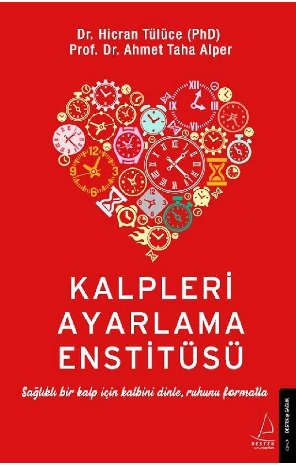 Kalpleri Ayarlama Enstitüsü