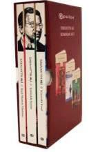 Sabahattin Ali Romanları Seti-3 Kitap Takım