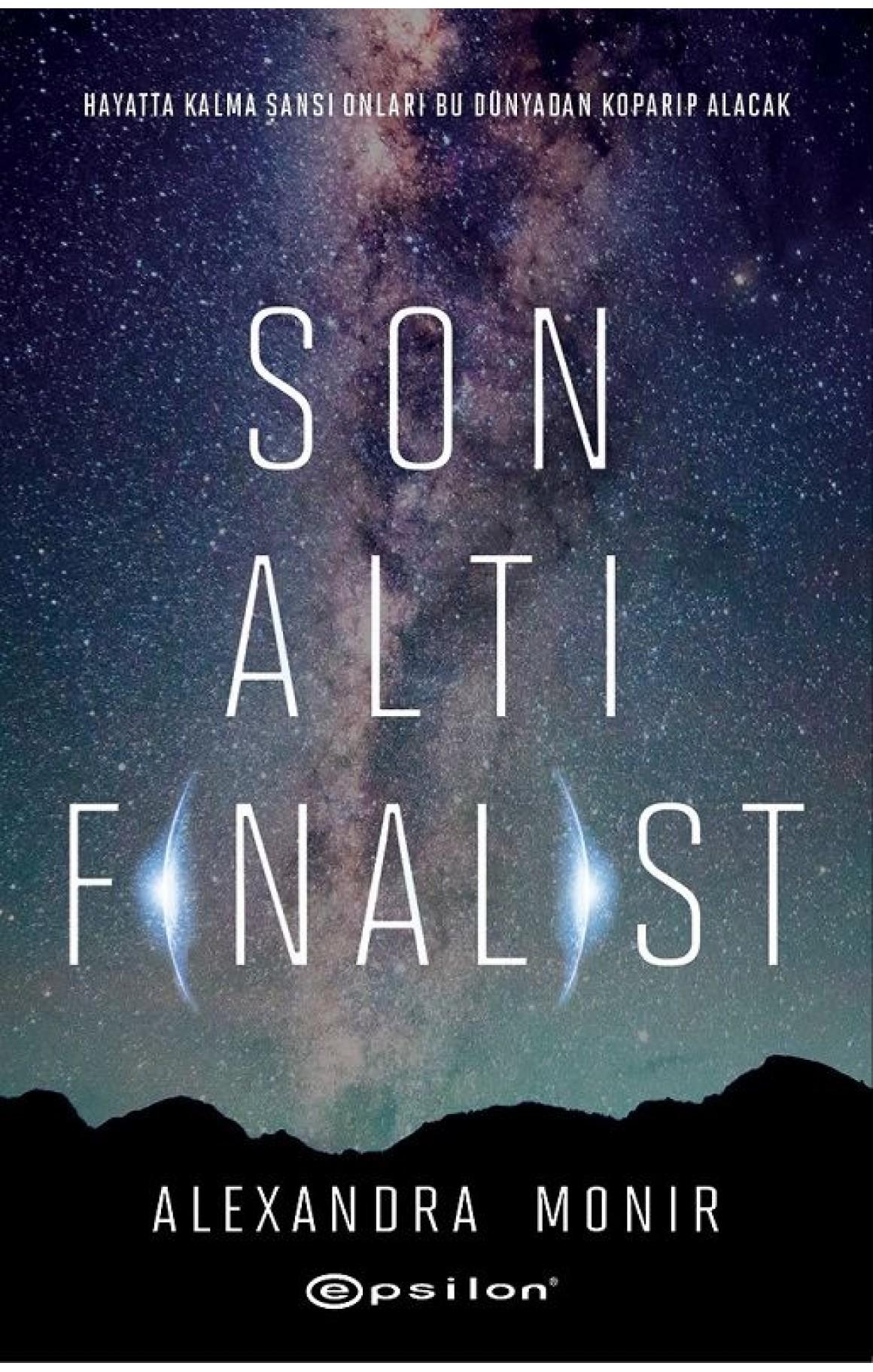 Son Altı Finalist-Ciltli
