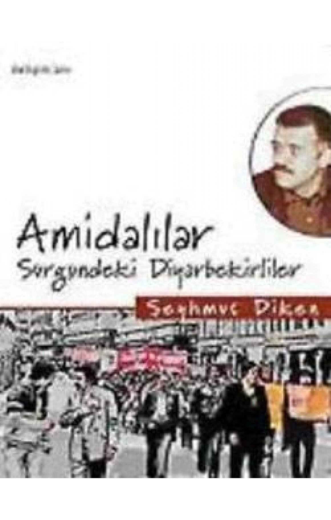 Amidalılar