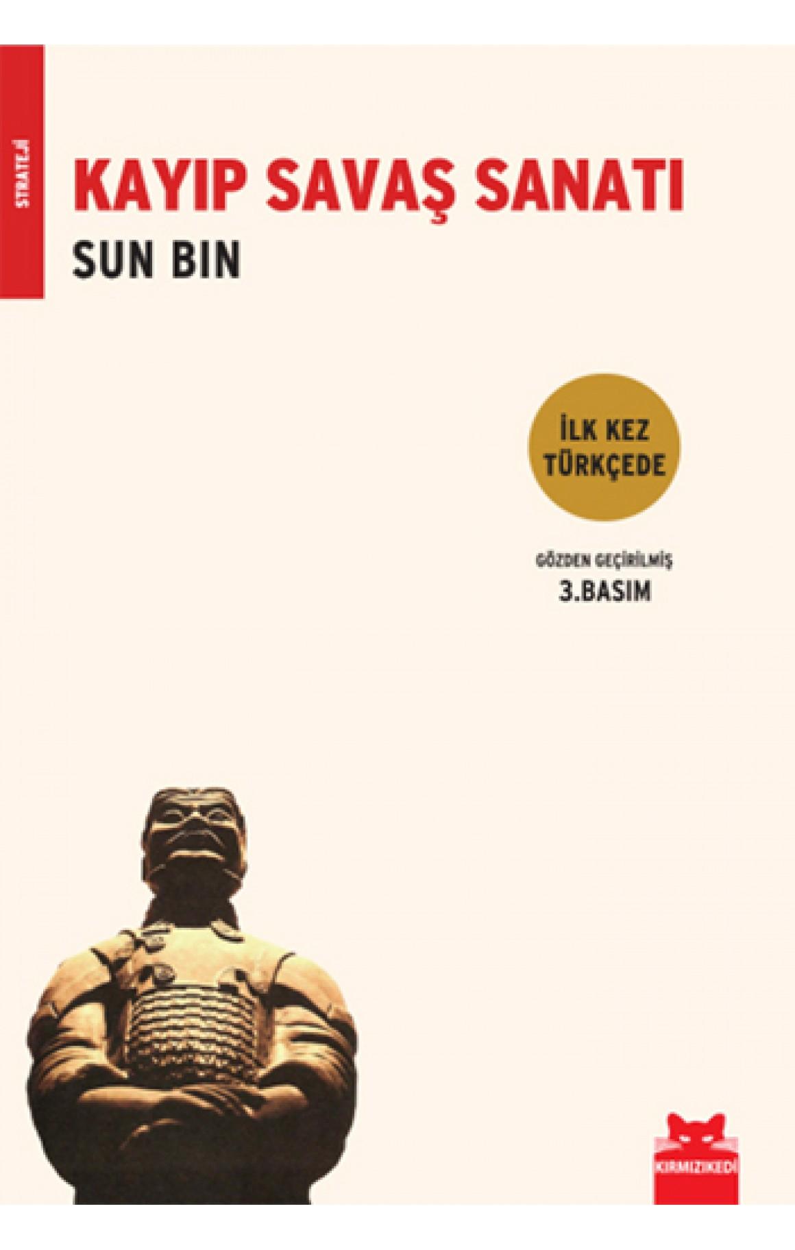 Kayıp Savaş Sanatı Sun Bin