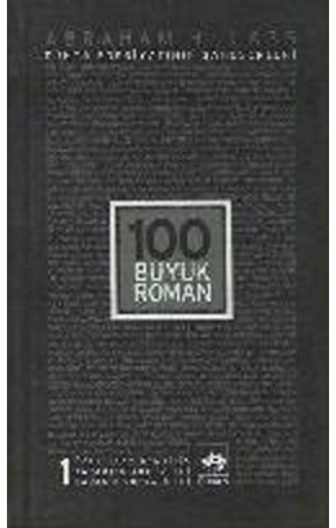 100 Büyük Roman 1