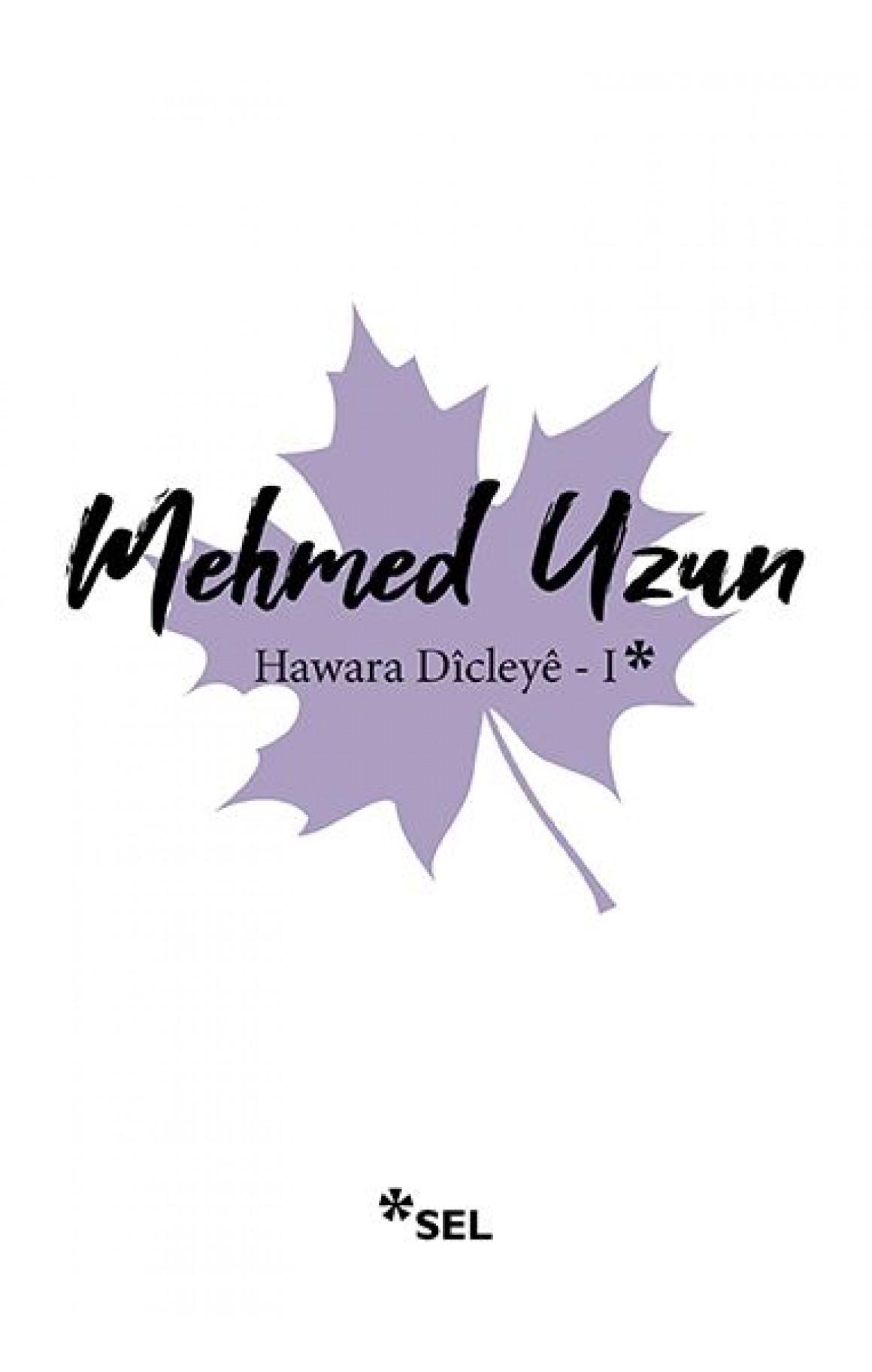 Hawara Dîcleyê 1