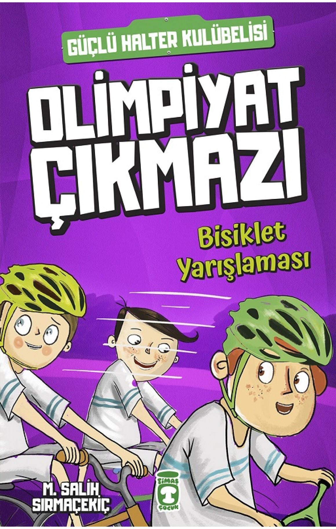 Bisiklet Yarışlaması-Olimpiyat Çıkmazı
