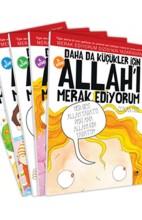Daha Da Küçükler İçin Allahı Merak Ediyorum - 5 Kitap Takım