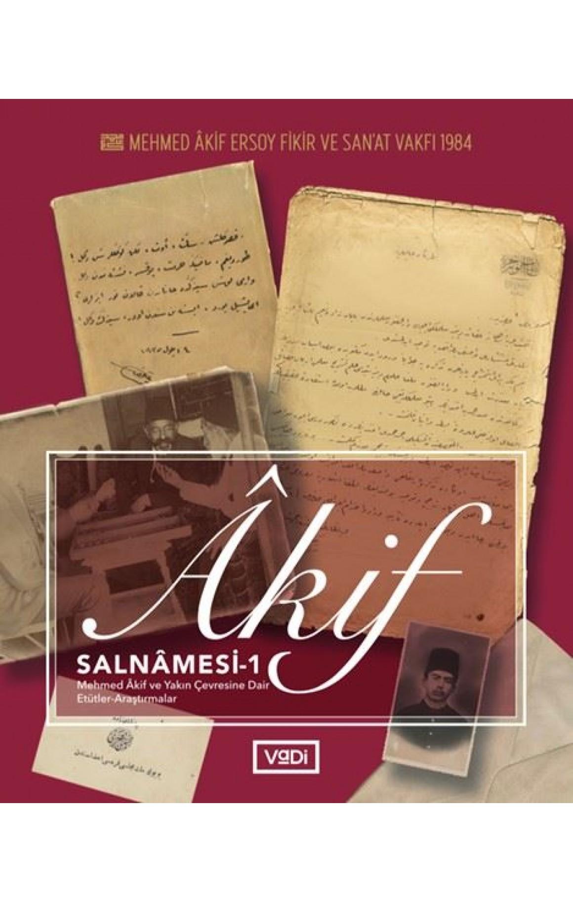 Akif Salnamesi-1