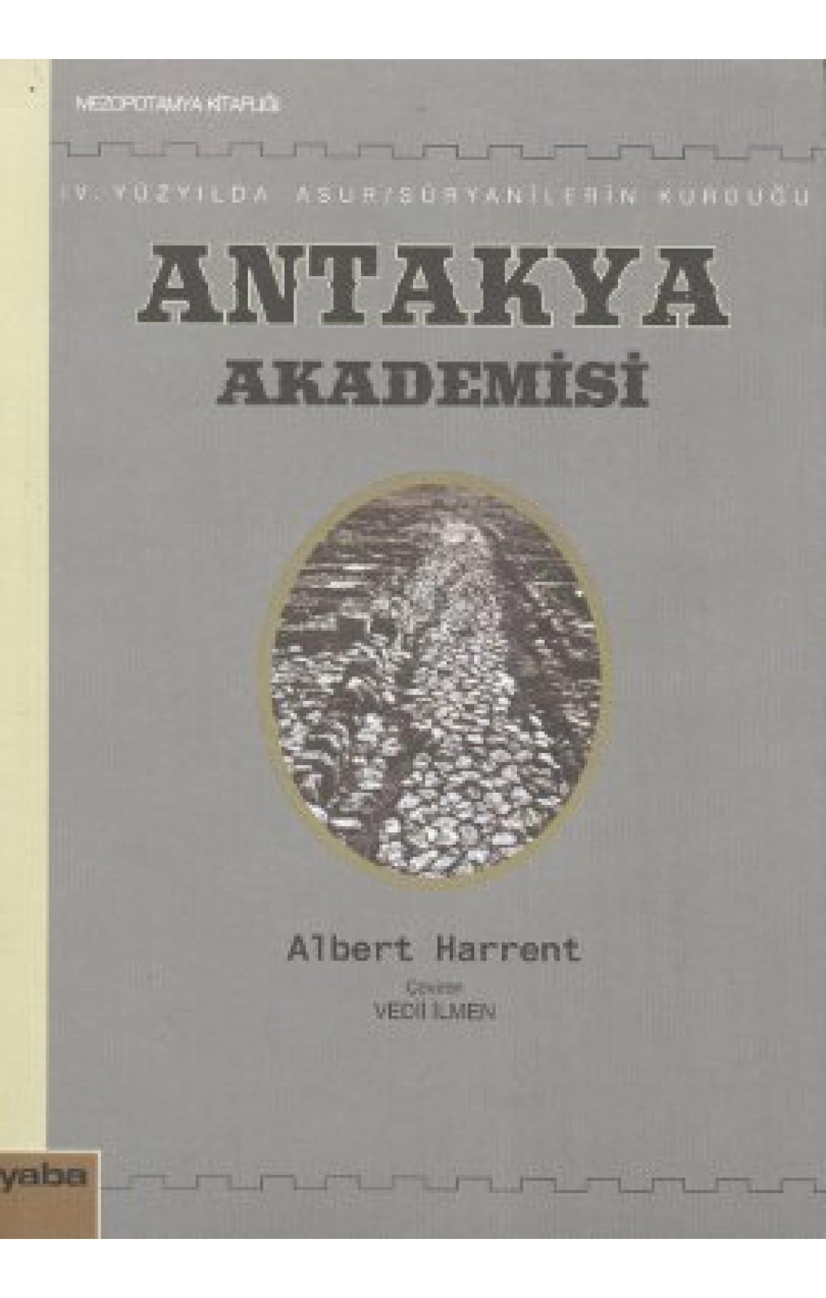 Antakya Akademisi