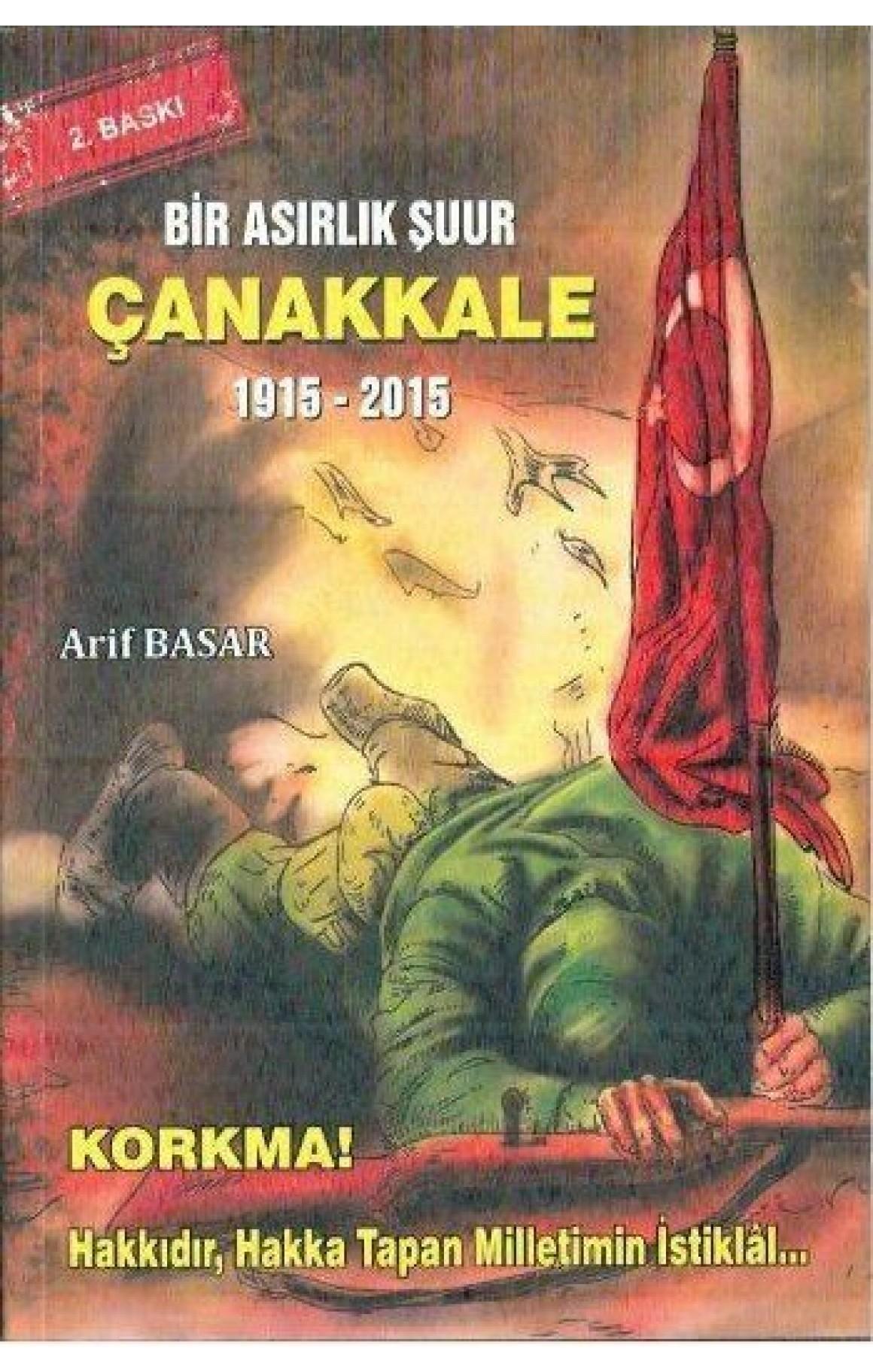 Çanakkale1915-2015
