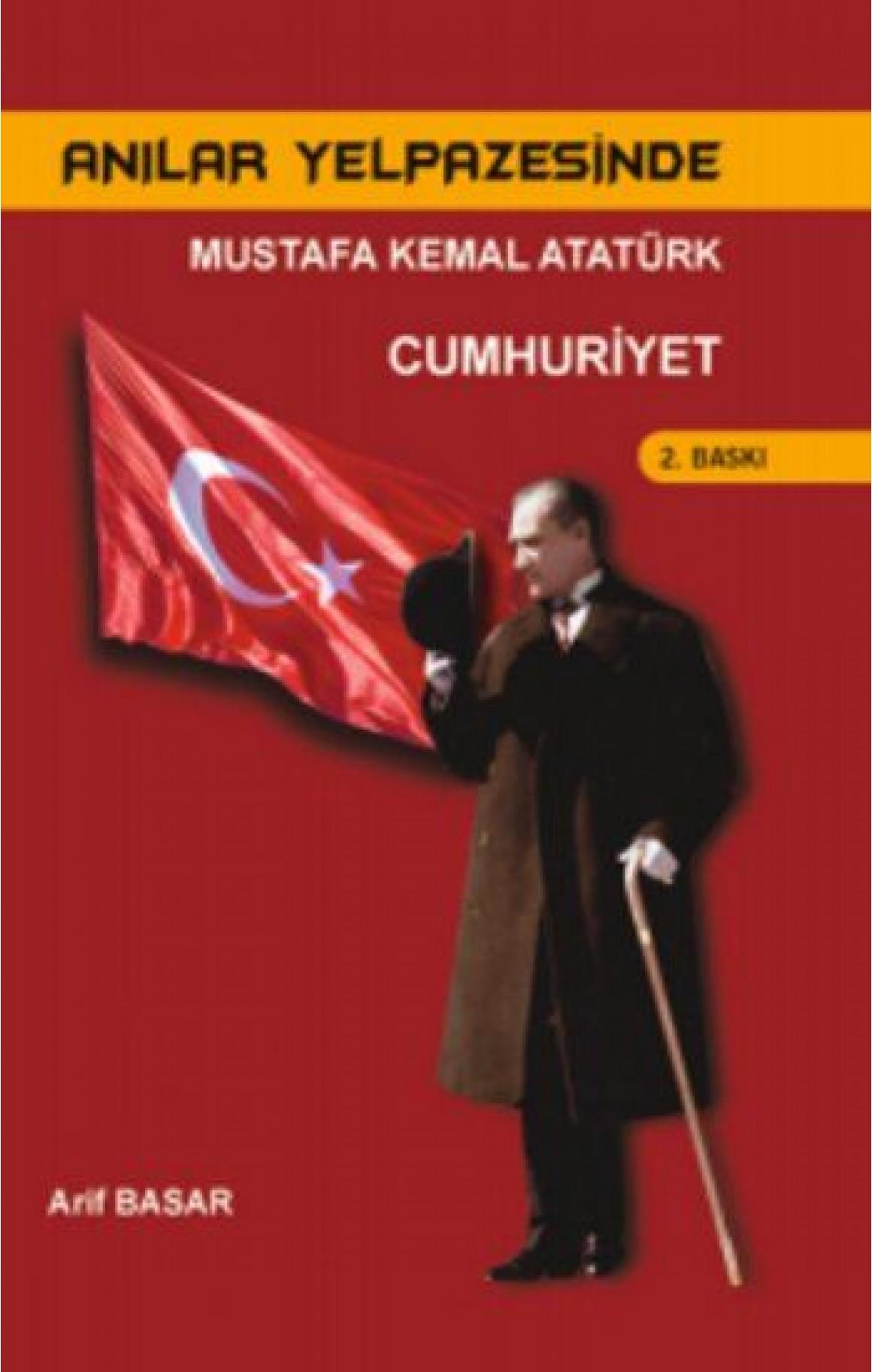 Mustafa Kemal Atatürk Cumhuriyet