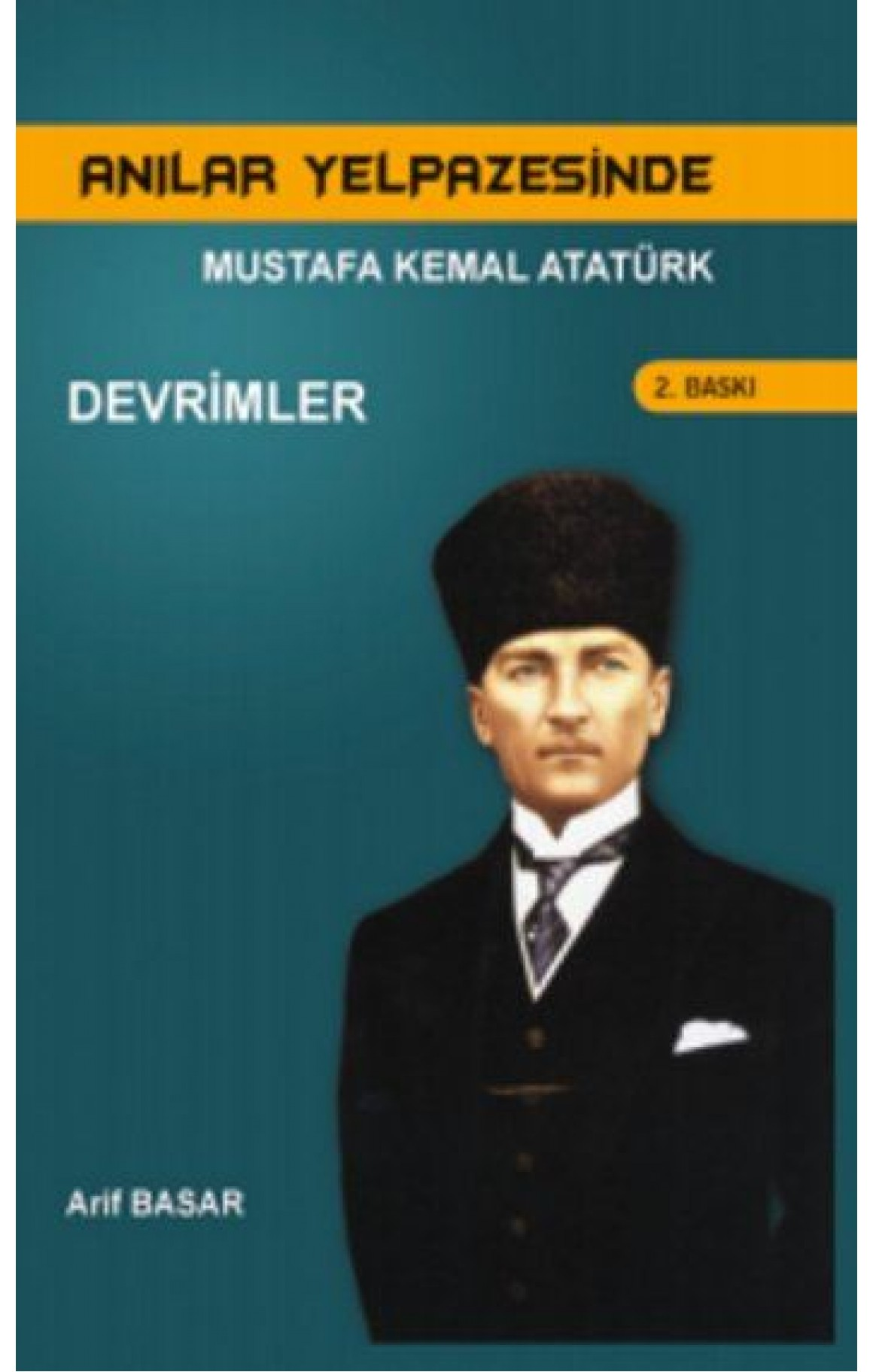 Mustafa Kemal Atatürk Devrimler